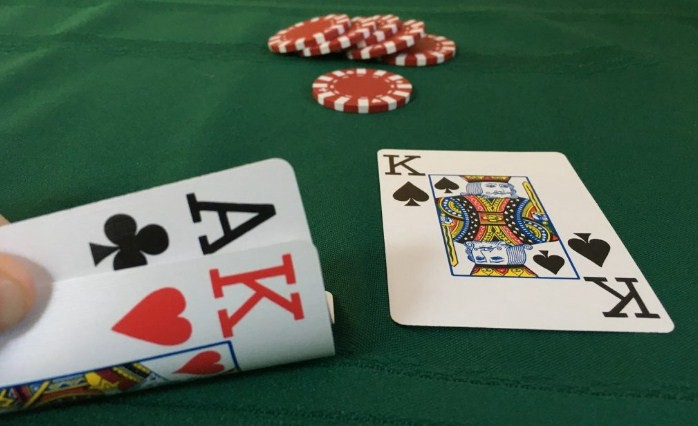 Why I Play Poker Online